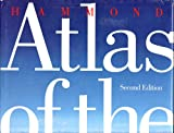 Atlas of the World, Hammond World Atlas Corporation Staff, 0843711728