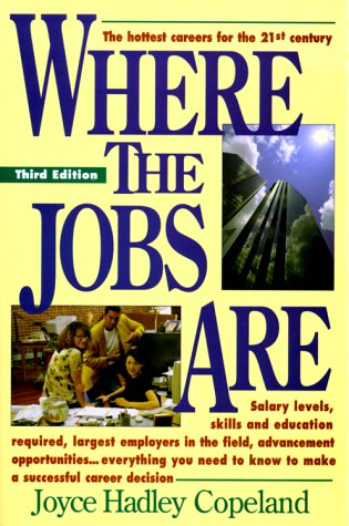 Read Online Where the Jobs Are ebook