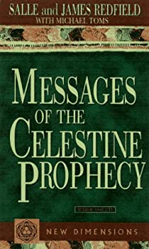 Messages of the Celestine Prophecy (New Dimensions Books) 1561704210 Book Cover