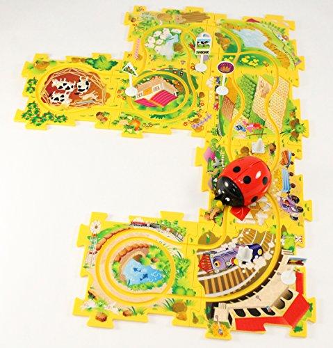 Puzzle Track - 2