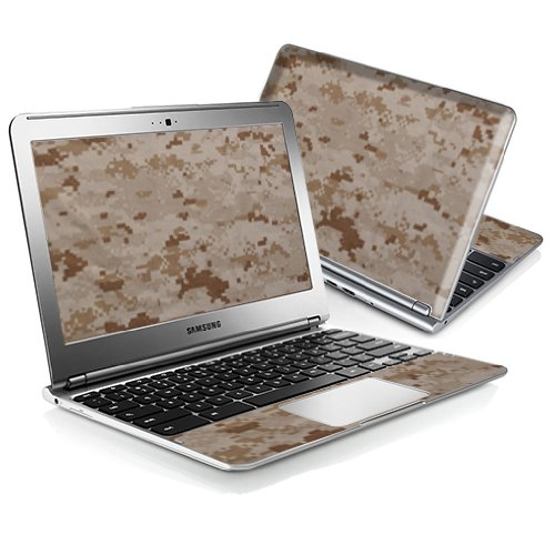 MightySkins Protective Skin Decal Cover for Samsung Chromebook 11.6