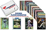 Seattle Mariners Team Trading Card Block/50 Card Lot - Fanatics Authentic Certified - Baseball Team Sets