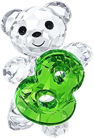 SWAROVSKI 5108730 Kris Bear, No 8