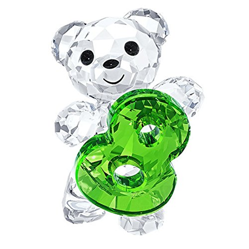 Swarovski Kris Bear, No 8