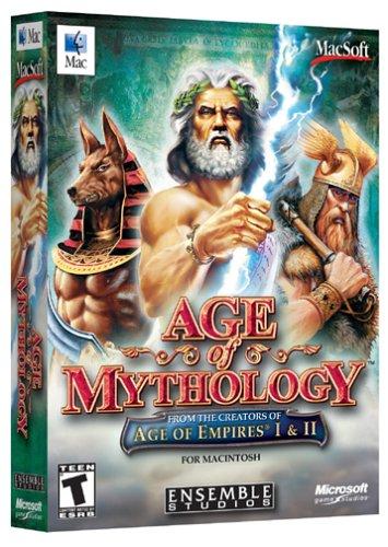 Macsoft Age of Mythology