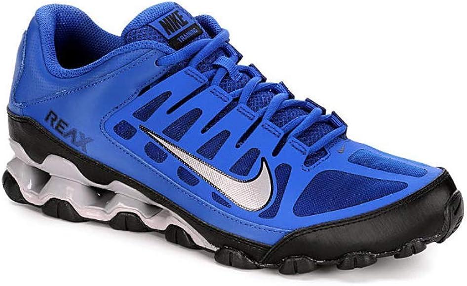   Nike Mens Reax 8 TR MESH Training Shoe, (14 D(M