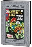 Marvel Masterworks: Fantastic Four - Volume 10