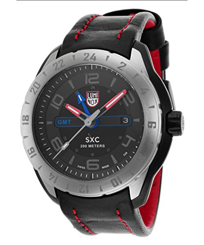 LUMINOX MEN'S STAINLESS STEEL WATCH A.5127