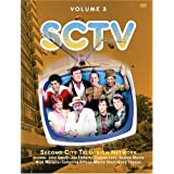 SCTV: Second City Television Network - Volume 3 by Shout Factory Theatre