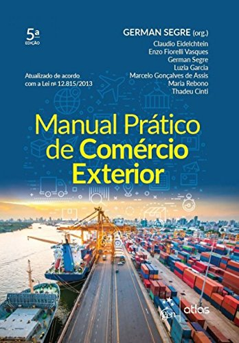 Manual Prático de Comércio Exterior