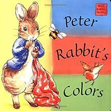 Peter Rabbit Seedlings Peter Rabbit Colors