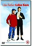 Like Father Like Son [DVD] [2004]