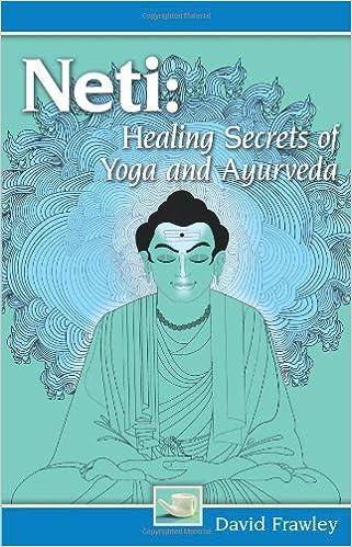 Neti: Healing Secrets of Yoga and Ayurveda: Amazon.es: David ...