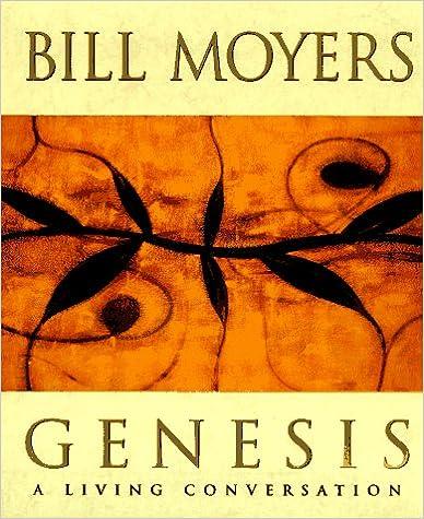 Genesis: A Living Conversation