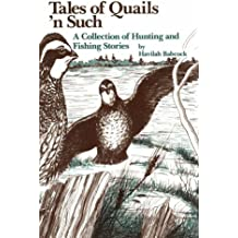 Tales of Quails 'n Such by Havilah Babcock (1985-09-01)