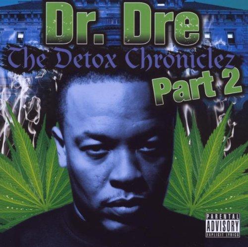Detox Chroniclez 2 Dr Dre