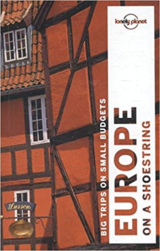 Download e-books lonely planet europe on a shoestring pdf home e.