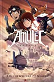 """Afficher """"Amulet n° 3 Les chercheurs de nuages"""""""