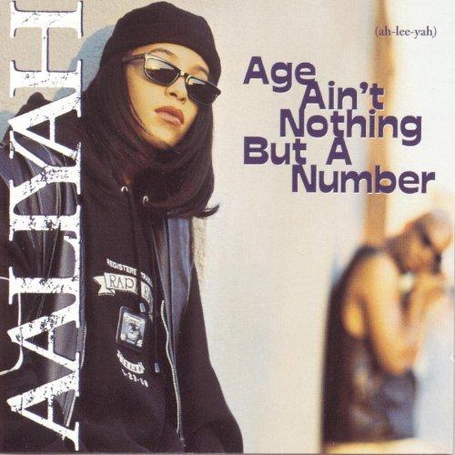 Aaliyah - Vybin