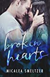 Broken Hearts (Light in the Dark) (Volume 5)