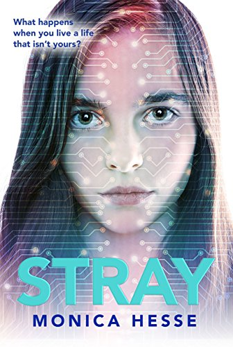 Stray by [Hesse, Monica]