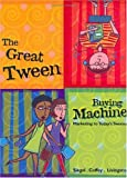 The Great Tween Buying Machine : Marketing to Today's Tweens, Siegel, David and Coffey, Timothy, 0967143969
