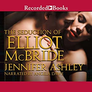 The Seduction of Elliot McBride Audiobook
