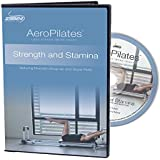 AeroPilates by Stamina Strength & Stamina Workout DVD