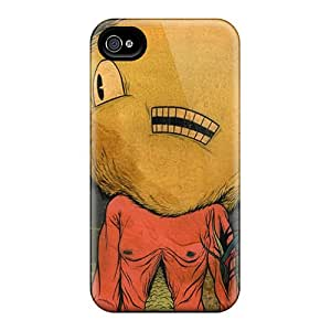 Hot Fashion AnT8064cAFr Design Cases Covers For Iphone 6 Plus Protective Cases (alex Pardee)