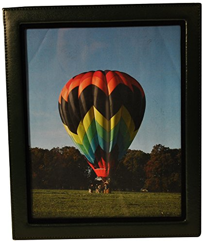 budd-leather-photo-frame-5-by-7-inch-green