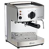 Lello 1375/45900 Ariete Cafe Prestige Espresso Maker, Stainless Steel