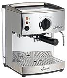 Lello 1375 Ariete Cafe Prestige Coffee Maker review