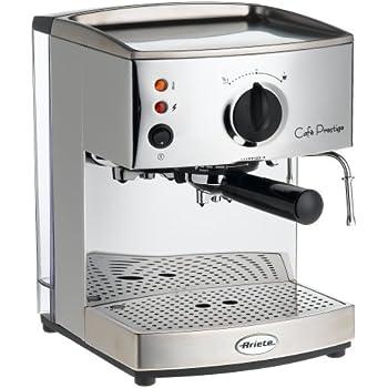 Lello  Ariete Cafe Prestige Coffee Maker