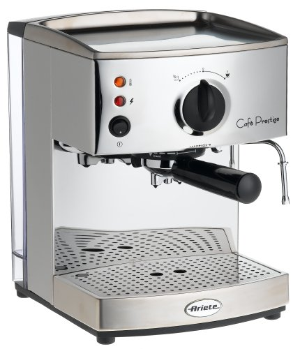 Lello 1375 Ariete Cafe Prestige Coffee Maker by Lello