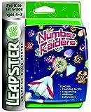 Leapster Arcade: Number Raiders