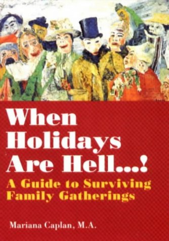 WHEN HOLIDAYS ARE HELL..... pdf