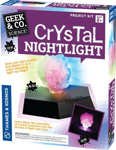 Thames Kosmos 550009 Crystal Nightlight