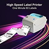Coopaty Label Printer for