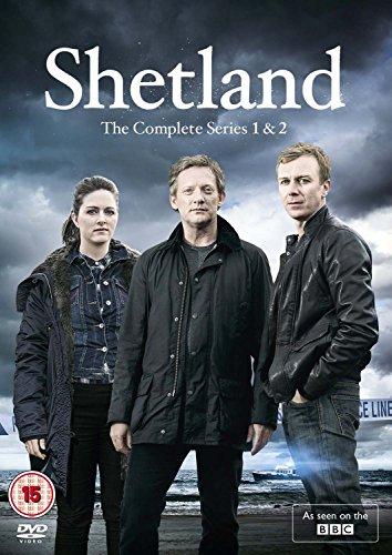 Shetland    S02  E05-06   Complète