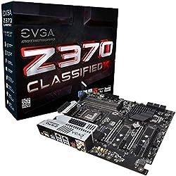 EVGA 134-KS-E379-KR Classified Intel HDMI Motherboard