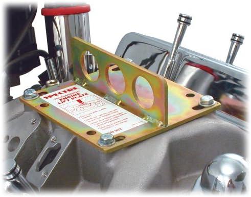 Spectre Performance 903 CARB LIFT PLATTE
