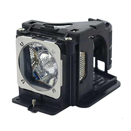 AuraBeam Professional Sanyo 610-328-6549 Projector Replacement Lamp with Housing (Powered by (6549 Projector Lamp)