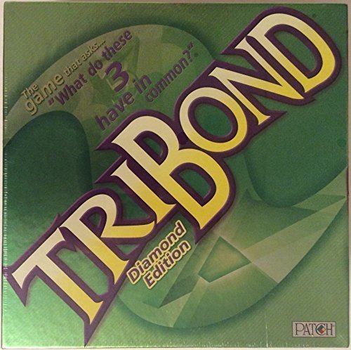 Tribond Diamond Edition by Patch by Patch