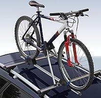MENABO Baca para Transportar Bicicletas con Cierre, Hecha de ...