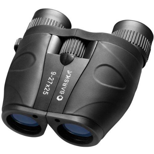 BARSKA Gladiator 9 27x25 Compact Binocular