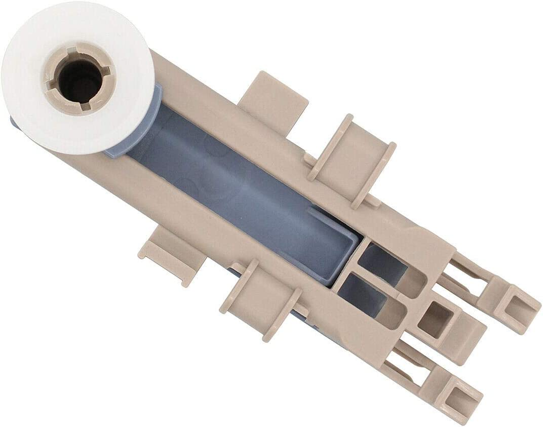 8561996 Dishwasher Upper Rack Roller For Whirlpool, Kenmore, Maytag W10889280, WP8561996.