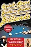img - for Quick-start Guide to Pocket Billiards: World-champion Techniques for Improving Your Game book / textbook / text book