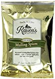 Raven's Original Mulling Apple Cider Spices - 6 Oz Package (Pack of 3)