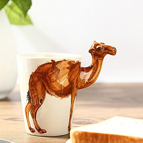 blogger-3d-hand-painted-cute-animals-ceramic-coffee-mug-lively-grazing-camel-water-goblet-cup-glass