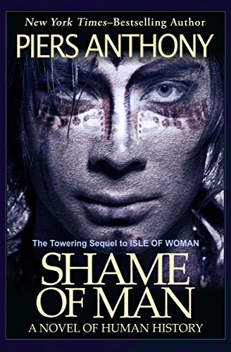 Shame of Man (Geodyssey, Book 2)